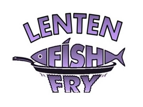 Lenten Fish Dinners - Fridays during Lent