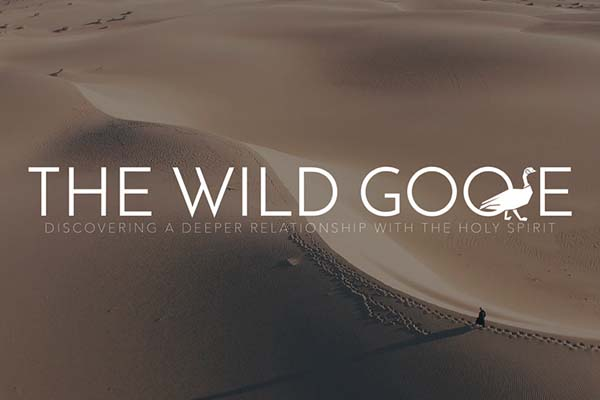 The Wild Goose Lenten Series - click for dates